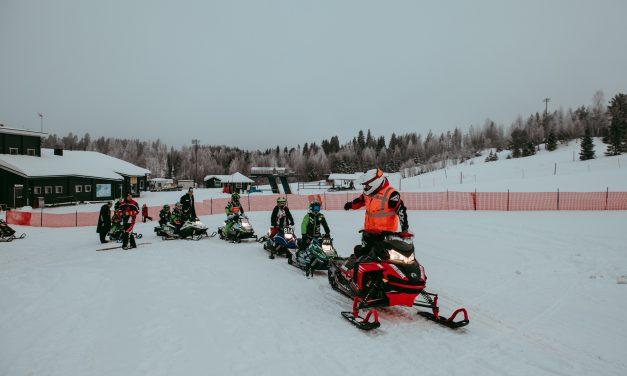 MK-sprintin SM-kausi starttaa Kajaanissa ilman yleisöä