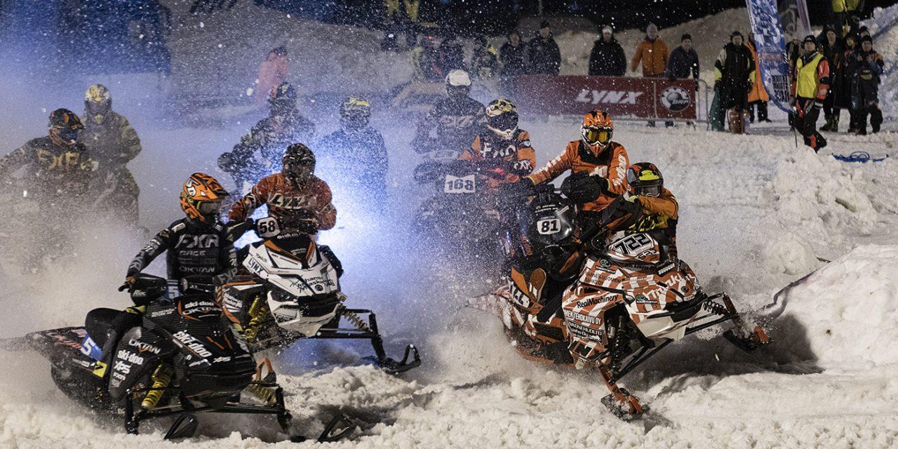 Oulun Stadioncross kisataan 26.-27.3 ilman yleisöä – Katso kisat livestreamistä