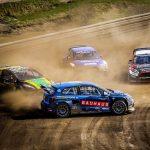 RallyX Nordic rallicross-kisa Oulussa 5.-6.6. – katso nettilähetykset