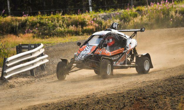 Crosskart SM -kausi jatkui Karstulan helteessä – Jarkko Aronen nousi ykköseksi Xtrem-luokassa