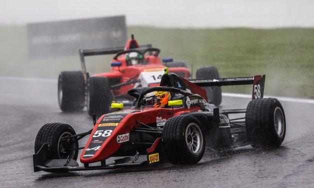 KIC Motorsport pelasi uhkapeliä SPA-Francorchampsissa ja hävisi