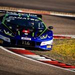 Konsta Lappalainen viides GT World Challenge Endurance ratasarjan Saksan kolmen tunnin kisassa